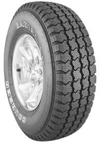 Courser Radial LT Tires