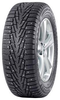 Hakkapeliitta 7 SUV Studded Tires