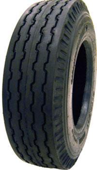 Low Profile Trailer Tires