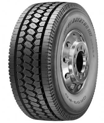 QR99-PD Premium Drive Tires