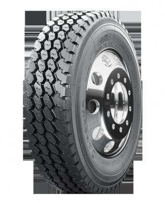 HN324 Mixed Service Drive Tires