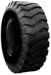 EL-09 Tires